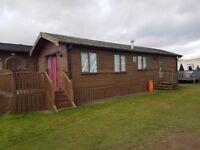 2 bedroom Wooden lodge/cabin for sale