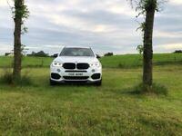 BMW X5 X Drive 30d M Sport Auto