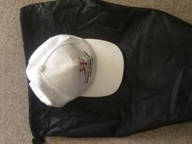 Rocco Forte Open Golf Cap