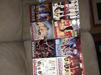 Desperate Housewives Complete Seasons 1-8