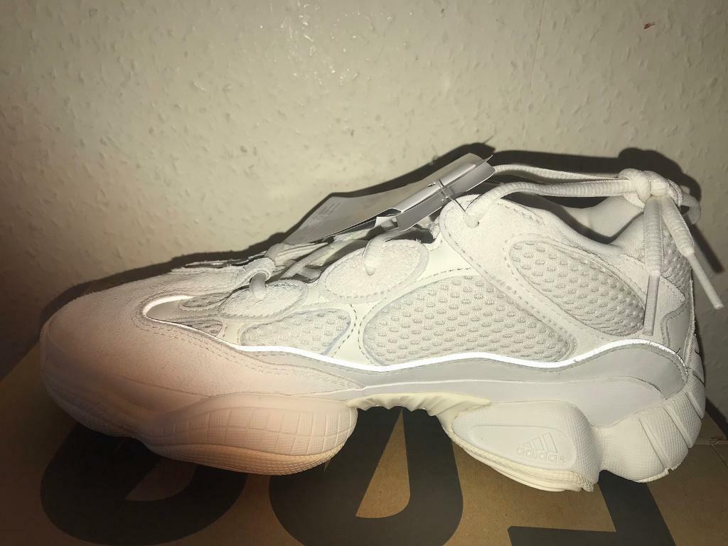 the latest f1468 14065 Adidas Yeezy 500. Size uk 6 | in Tottenham, London | Gumtree
