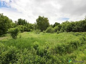 27 000$ - Terrain résidentiel à vendre à St-André-Avellin