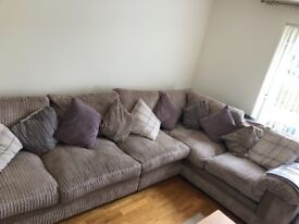 Sofology sofaworks indulgence large sofa excellent condition accidental damage policy included