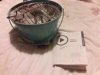 Bucket BBQ