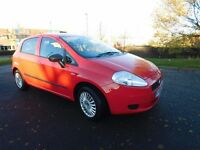 FOR SALE Fiat Punto 2008 1.3 DIESEL, VERY GOOD CONDITION.