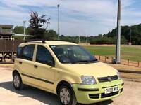 FIAT PANDA DYNAMIC 1.2L 18000 MILL'S 2008 5DOOR 11 SERVICES FROM FIAT HPI CLEAR EXCELLENT CONDITION