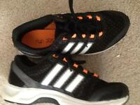 Mens/boys adidas trainer size 7