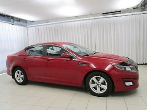 2014 Kia Optima DON'T MISS OUT!! GDI SEDAN w/ ALLOYS, KEYLESS EN