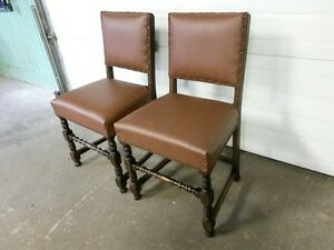 Tudor style chairs Peterborough Peterborough Area image 3