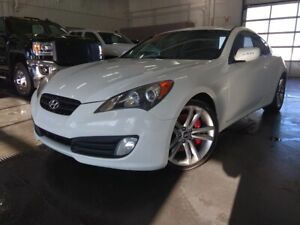 2010 Hyundai Genesis Coupe 2,0L GT/BLUETOOTH/SIEGES CHAUFFANTS/P