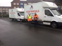 House Removals, Man and Van
