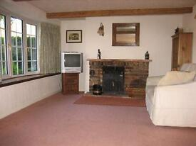 Character Cottage, Stunning Location, 2 Bedroom, Lilley - Herts £900pcm