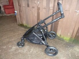 Spare Pram base Delivery Available