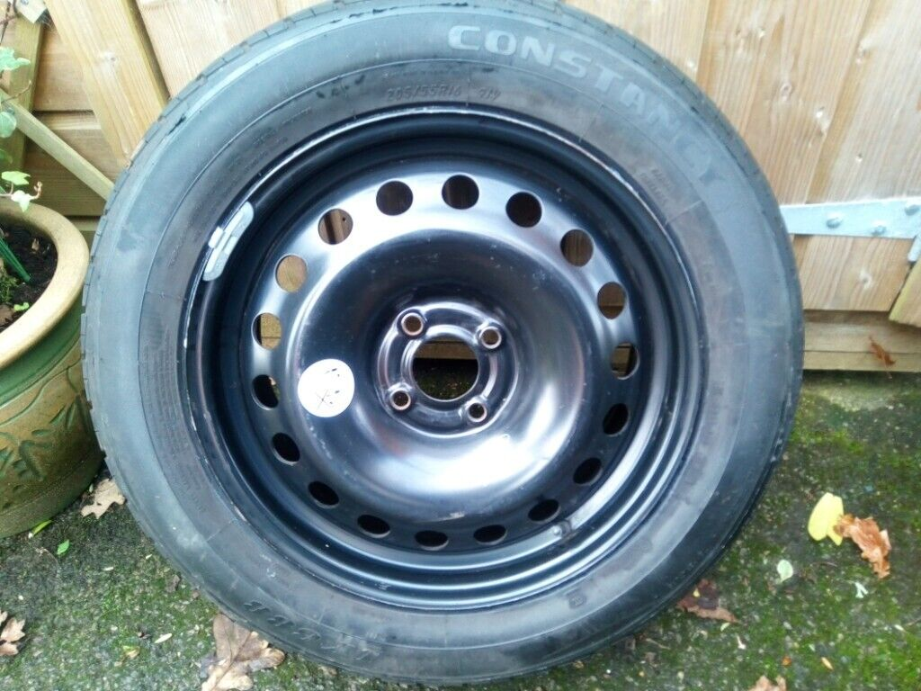 Car Tyre Brand New! | in Shaftesbury