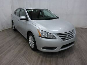 2015 Nissan Sentra 1.8 SV No Accidents Bluetooth Heated Seats