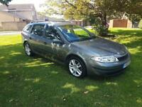 Renault Laguna 1.9 dCi Extreme Estate. Drives spot on!