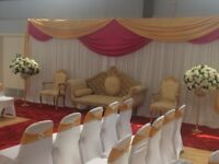 Chair Covers for hire special offer