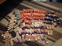 Makeup foundations 100 for £100