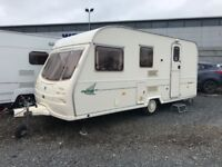 ** Bank Holiday Deals ** Save £800 + Free Motor Mover + Free Awning & Access. Immaculate & Dry.