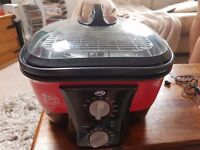 Go Chef 8 in 1 cooker, never been used £30 ono.