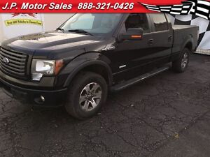 2011 Ford F-150 FX4, Crew Cab, Automatic, Sunroof, 4*4