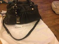 Marc by Marc Jacobs Classic Q Groovee - workwear handbag.