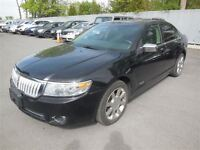 2008 Lincoln MKZ A/C MAGS TOIT