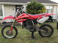 Honda CR 85 Small Wheel 2007