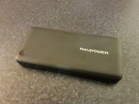 RavPower Power bank 26800 mAh Power Delivery - CHEAP!