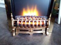 Focalpoint Ribbon Electric fire 2KW
