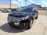2013 Ford Edge SEL *Heated Seats-Sunroof-Remote Start*