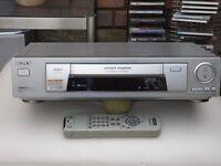 Sony Video Player / Recorder + 40 Videos
