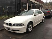 BMW 525D full year Mot
