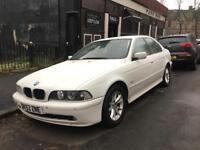 BMW 525D full year Mot