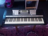 Yamaha psr 740 keyboard for sale