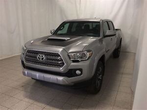 2016 Toyota Tacoma Groupe TRD Sport Ameliore, 4x4, Toit Ouvrant,