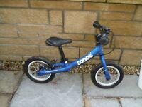 Ridgeback Balance Bicycle