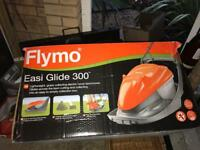 Flymo Easi Glide 300