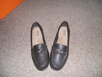 Ladies Hotter Flats Shoes
