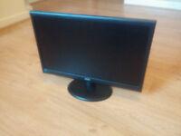 20'' monitor. Perfect condition