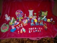 peppa pig bundle everything in pictures & MORE!