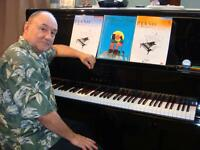 Piano Lessons in Penetanguishene