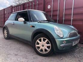image for Mini One Starts And Drives Well Good Mot Cheap To Run And Insure Cheap Car !