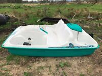 Pedalo Boat For Sale