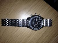 Men's Rotary watch like new