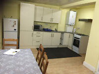 TWO DOUBLE BEDROOM GROUNDFLOR FLAT WITH GARDEN AT KENTON