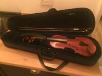 Primavera Model 90 3/4 Violin