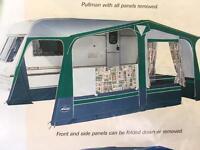 Awning for Elddis Crown 5berth caravan