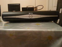 x2 Sky HD Boxes- Excellent Condition. With wireless connector and hd remote