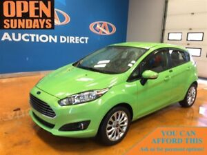 2014 Ford Fiesta SE, ALLOYS, BLUETOOTH, ONLY 37600KMS!
